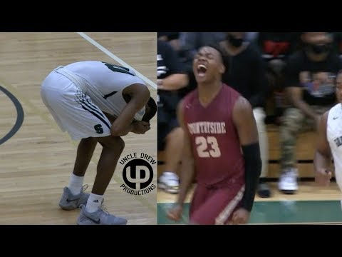 Countryside gets REVENGE vs St. Pete! The Rematch...Full Highlights