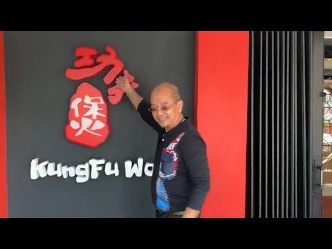 Makanan Chinese yang Paling MantaPpp Pertama kali di Jakarta | Foodreview