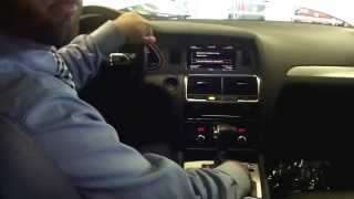ryan s reviews part 2 of 4 2012 audi q7 tdi prestige s line mattie imports