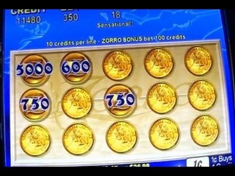 J'essaie une Machine à Sous de casino, et je gagne plein de jeux bonus en plus.