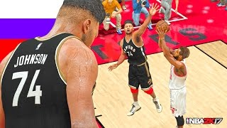 NBA 2K17 My Career | Vlad Plays Well But Hurts The Team