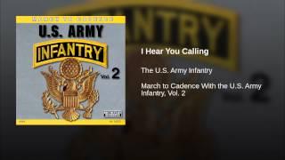 I Hear You Calling