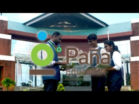 Pana | Experience The Change