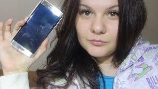 МИНИ обзор на Samsung S6 EDGE/  Samsung S6 или Iphone S6/Советую приложения(Где вы можете найти меня ? Мой ник в Instagram - Nastenka9731 я Вконтакте- http://vk.com/id83341593 Моя группа Вк- http://vk.com/club38128818..., 2016-03-05T13:44:32.000Z)
