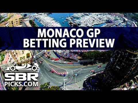 F1 Betting Preview: Monaco Grand Prix w/ Missed Apex Podcast