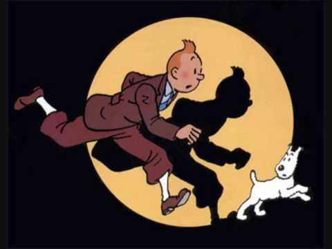 The Adventures Of Tintin Soundtrack - Symphonic Theme