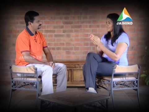 Interview With Anju Bobby George @ 8 p.m│ Patharathe Munnottu│ Promo│Jaihind@ 25-7-2016
