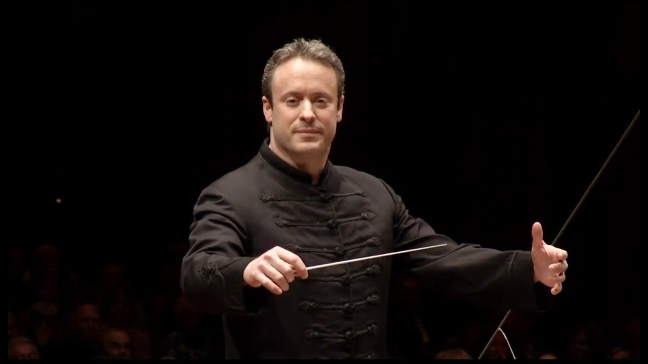 Ravel Ma Mère L Oye Hr Sinfonieorchester Julian Kuerti Youtube