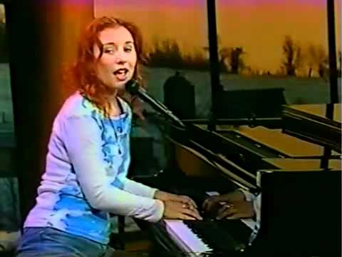 Tori Amos Interview and Baker Baker nbc today 1994