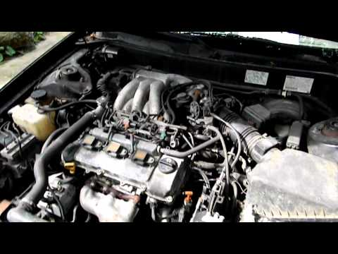How To Clean Toyota Avalon Throttle Body تنظيف الثروت