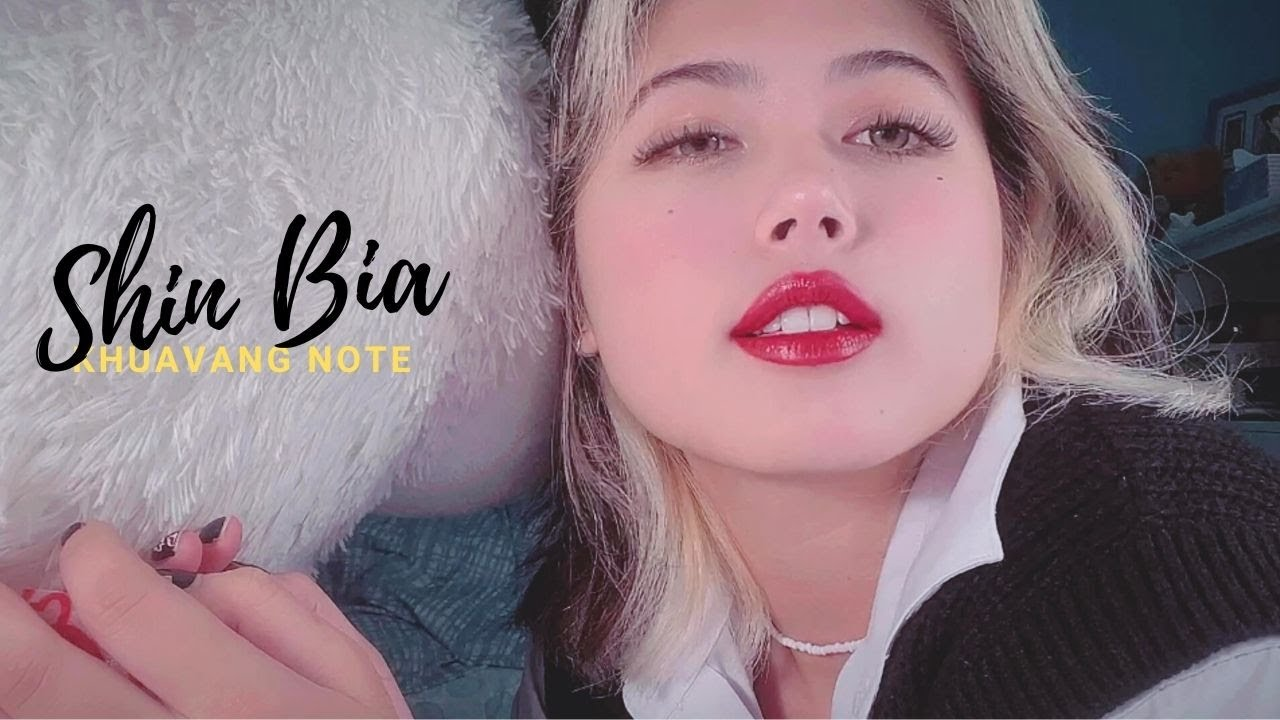 DOWNLOAD: Shin Bia – Khuavang Note (Official Video) Mp4 song