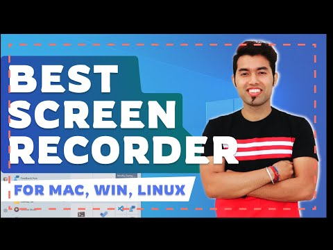 Best Free Screen Recorder In 2021