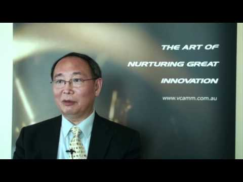 Carbon Fibre in the Aerospace Industry