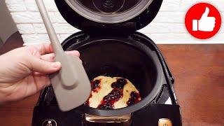Спорим Вы такую Вкуснятину еще не готовили Все перемешали и в мультиварку Знаменитый пирог