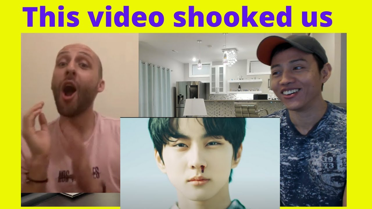 ENHYPEN (엔하이픈) 'Given-Taken' Official MV Reaction