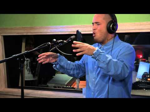 Stan Walker – Live at Radio New Zealand
