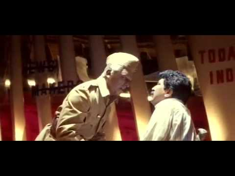 Bharateeyudu(1996) movie corruption in india