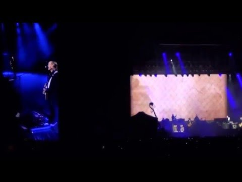 Paul McCartney Out There Tour! 28 04 2014 - Quito - Ecuador