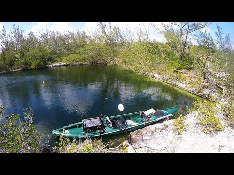 Key West Adventuring - The Submarine Pits