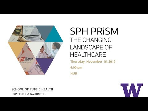 SPH Prism - The Changing Landscape of Healthcare