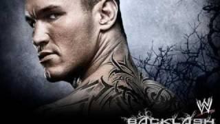 WWE Randy Orton & Edge Tag Team Theme Song