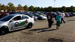 MotorCity Gumball Rally