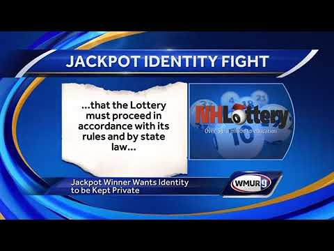 Powerball winner hopes to remain anonymous