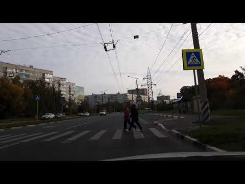 Тольятти центральный район старый город.