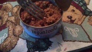 Vegan toona - plant based tuna - My thoughts
