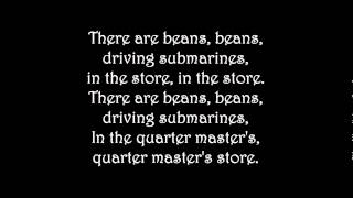 Quarter Master Store - lyrics