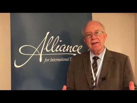 Alliance Annual Meeting 2017