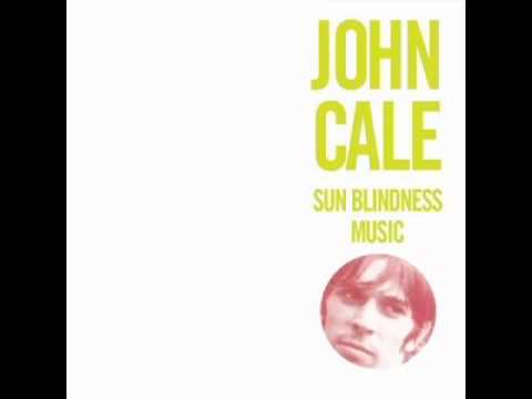 John Cale - Summer Heat