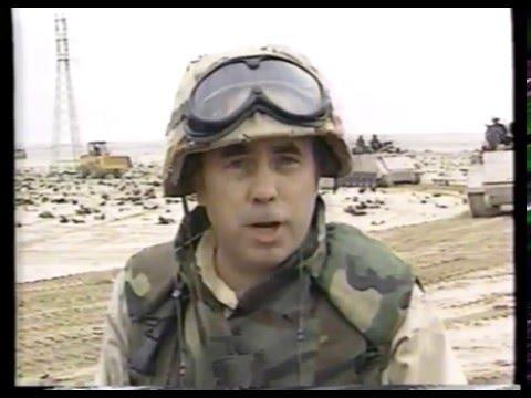 Desert Storm 1 ABC TV