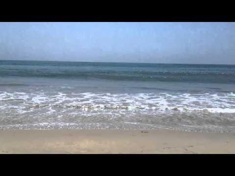 Malibu Beach may 2013