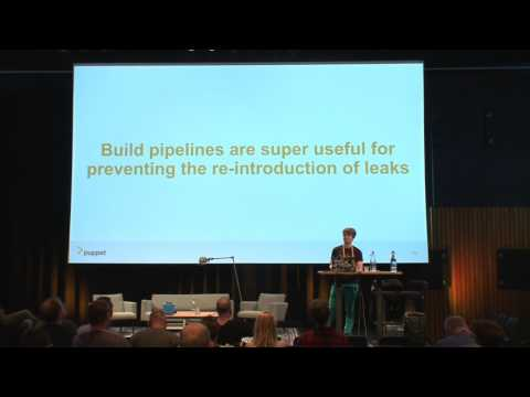devopsdays Amsterdam 2017 - Peter Souter   Secret Management in the world of Infrastructure as Code