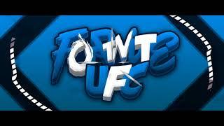 HAGO INTROS 2D GRATIS [FORTNITE UFC] INTROS SYNC / SV / AE / ANDROID