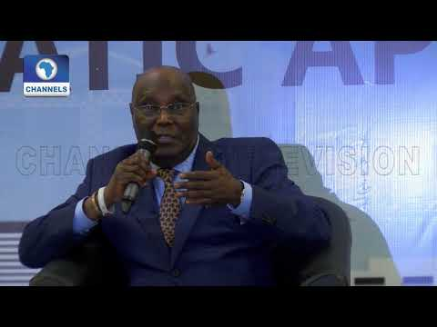 I'm Committed To Privatising NNPC, Even If They Kill Me - Atiku