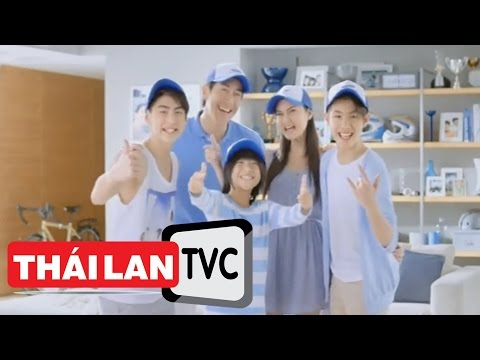 Thailand | TVC #SAMSUNG LIFE INSURANCE