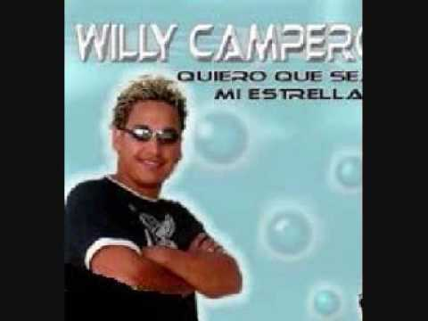 solamente llame willy campero