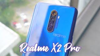 Realme X2 Pro - Snapdragon 855+ | 9...