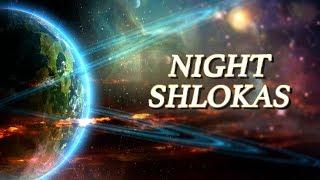 Night Shlokas | Rattan Mohan Sharma | Naman | Times Music Spiritual