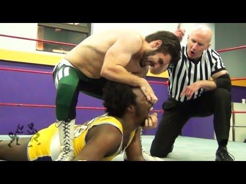 [All Killer 15] Fox vs. Baron, Dunkerton vs. Kaye, Jaka vs. Turtle, & More - Beyond Wrestling