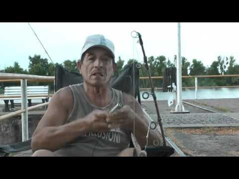 Secretos para una buena pesca