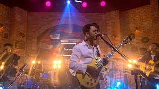 Download PAMUNGKAS - TO THE BONE (PERFORM AT TONIGHT SHOW)