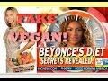 Beyonce is a FAKE VEGAN!