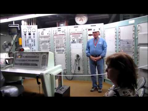 Visiting the Titan Missile Museum