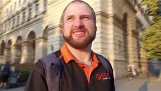 #ВеселыйКамрад В Будапеште!!! VLOG 2.0 Life in Hungary