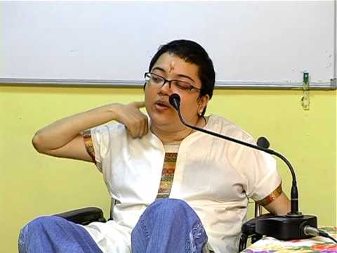 Preethi Srinivasan -  Part 2