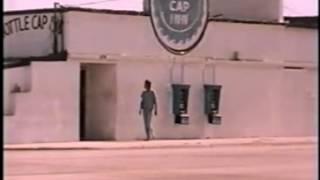 Bottle Cap Inn scene