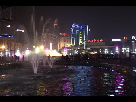 Chengdu City China | Visit Chengdu City documentary | Chengd